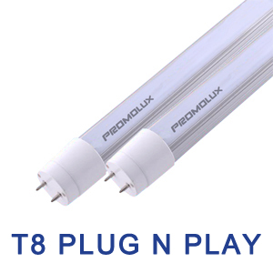 PlugNPlayT8LED