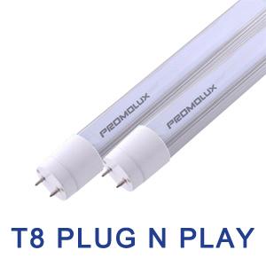 PlugNPlayT8LED