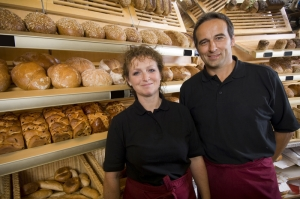 Bakery managers; bakers in bake shop