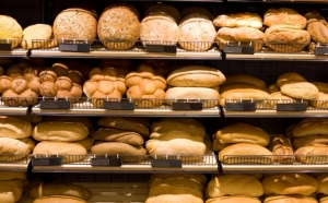 Specialty LED Lighting for Bread