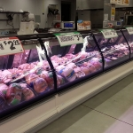 Promolux LEDs ensure your service deli cases stand out