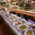 Deli Merchandising with Promolux LEDs